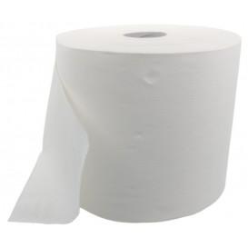 #TIGN-5200 Prosoape de bucatarie, albe, 2 strat,