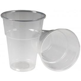 0200 Pahare transparente, PLA, Ø 84 mm, 350 CC