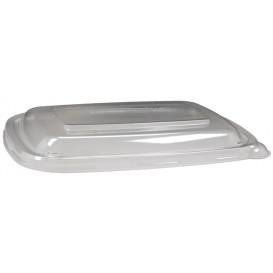 #CTR-BIO-1400-225160-C Capace din PET, transparente, 225160-FA, dome