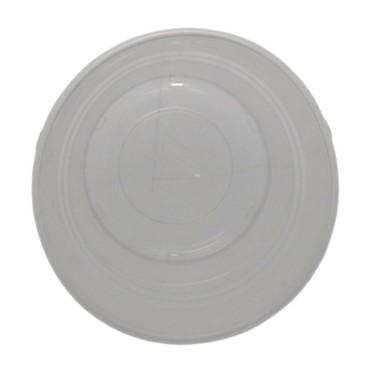 #COF-0200-CPS-D95 Pahare PLA, transparente, Ø 95 mm, 575 cc, S 0.4 L