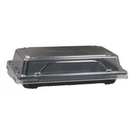 #CTR-SSH-1400 CAS PS CSB NGR SUSHI DRP 90X160X20 /50 8/BX