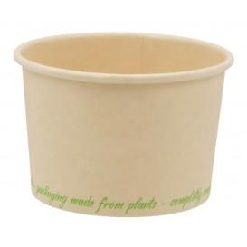 1200 Cupe bambus + PLA, BSN print, Ø 74 mm, 120cc