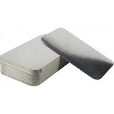 #CTR-PAL-1400-C Capace caserole aluminiu, M711