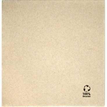 Servetele point to point, pliate in 4, 330 x 330 mm, 2 straturi, reciclat 100%