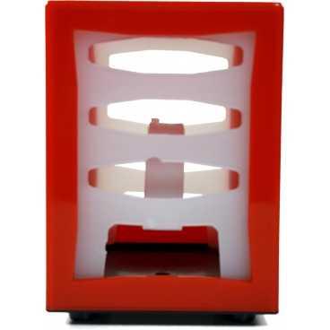 DISPENSER PLASTIC CLX SERV 17X17 ROS 48/BX