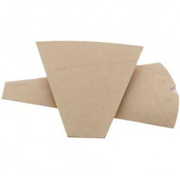 CART KN SANDWICH TRIUNGHI H185 /100 6/BX