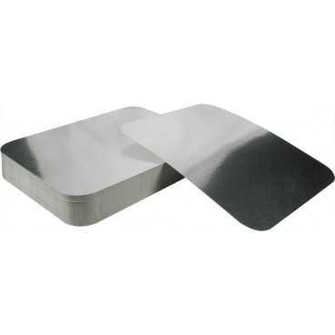 #CTR-PAL-3100-C Capac tava aluminiu M 931,argintiu, 317 x 255 mm