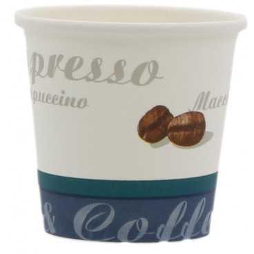 0200-CRTP1 PAHAR CARTON TEA & COFFEE 4OZ D62 /50 20/BX