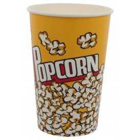 1300-01FC Boluri din carton, popcorn, Ø 132 mm, 1920 cc