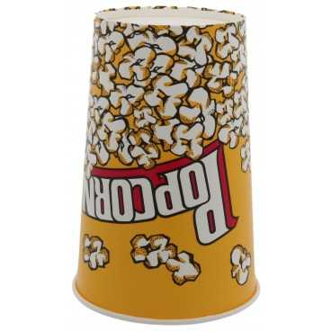1300-01FC Boluri din carton, popcorn, Ø 132 mm, 1920cc