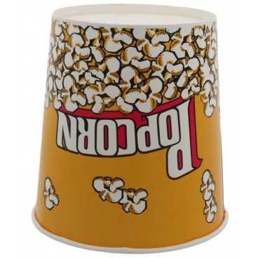 1300-01FC Boluri din carton, popcorn, Ø 186 mm, 3900cc