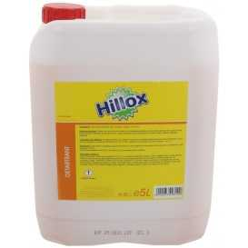 6100 DETERG HILLOX 5L DETARTRANT 4/BX