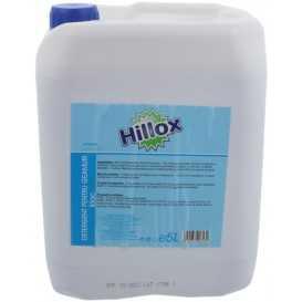 6100 DETERG HILLOX 5L GEAM LILIAC 4/BX