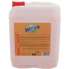 #TIGN-6100 Detergent pardoseala lemn Hillox 5L