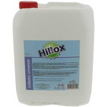 6100 DETERG HILLOX 5L INALBITOR 4/BX