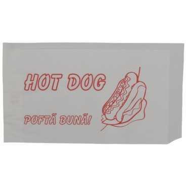PHB ALB HOT DOG COLTARE 110X220 /100 10/BX