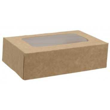 A04 022 CUTIE CART + F MACARONS 170X115X50 50/BX