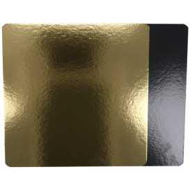 3800 PLANSETE CART AUR+NGR 240X240 50/BX