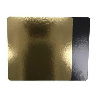 3800 PLANSETE CART AUR+NGR 220X220 50/BX