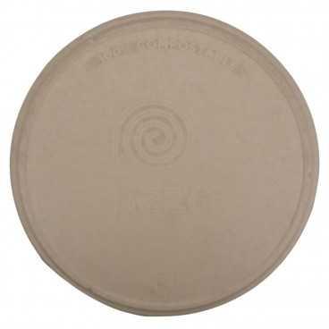 CAPAC BIO NAT ROT PLAT FG D350X15 /50 3/BX