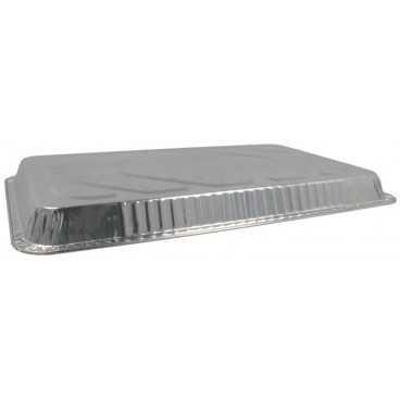 3100AL530X325 Tava din aluminiu gastronorm 1/1, 530 x 325 x 40 mm, 4500ml, argintiu