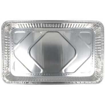 3100AL530X325 Tava din aluminiu gastronorm 1/1, 530 x 325 x 60 mm, 6800ml, argintiu