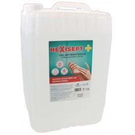 #TIGN-61-- Dezinfectant maini Hexisept - gel antibacterian - 10L