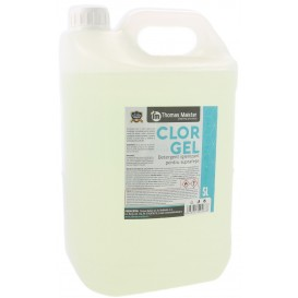#TIGN-610- Detergent igienizant pentru pardoseli, Thomas Maister, clor gel, 5L