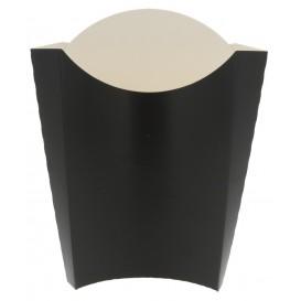 1600 Cutii din carton pentru cartofi, negre, M470