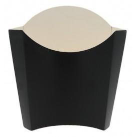 #CTR-CRTNGR-1600 Cutii din carton pentru cartofi, negre, M250