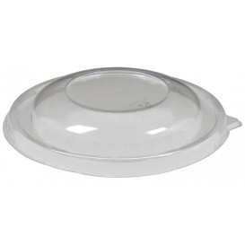3200 Capace din PET, transparente, dome, Ø 170 mm