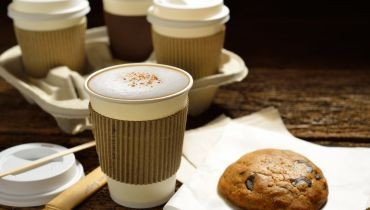 Ambalaje pentru Cafenele si Smoothie bars